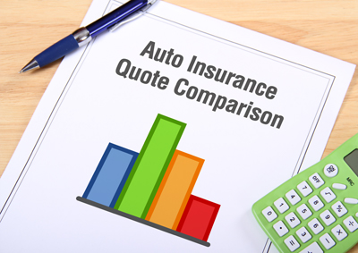Who Has the Cheapest Auto Insurance Quotes for Drivers Under 25 in Louisiana?