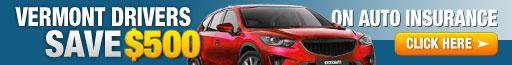 Vermont car insurance