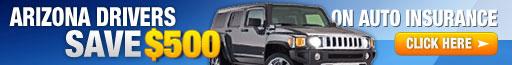 Arizona auto insurance quotes