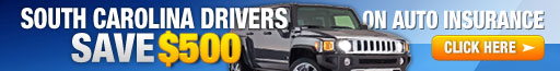 South Carolina car insurance quotes
