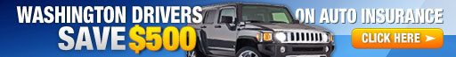 Washington auto insurance quotes