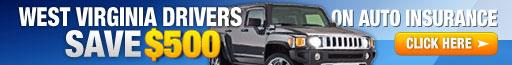 West Virginia auto insurance quotes